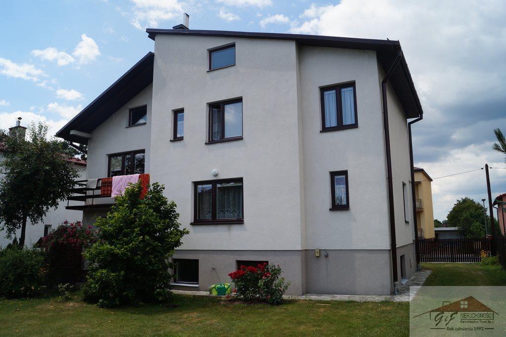 Dom na sprzedaż Horyniec-Zdrój  196m2 Foto 2
