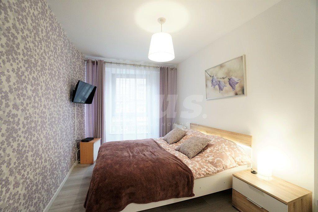 Mieszkanie trzypokojowe na wynajem Szczecin, Monte Cassino  74m2 Foto 8