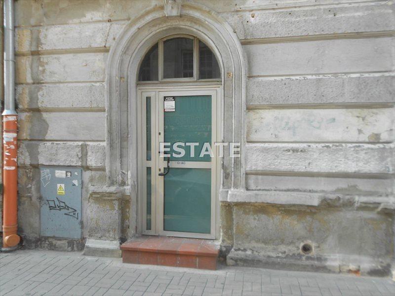 Lokal użytkowy na wynajem Łódź, Śródmieście, Aleja Tadeusza Kościuszki  31m2 Foto 6