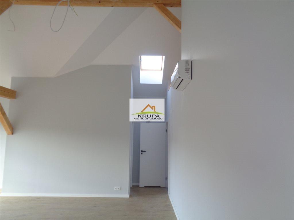 Mieszkanie dwupokojowe na wynajem Poznań, Grunwald  80m2 Foto 9