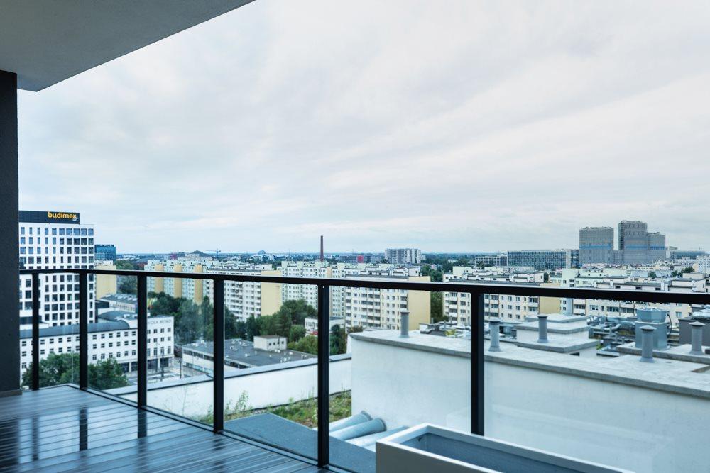 Mieszkanie czteropokojowe  na sprzedaż Warszawa, Śródmieście, Wolska  109m2 Foto 14