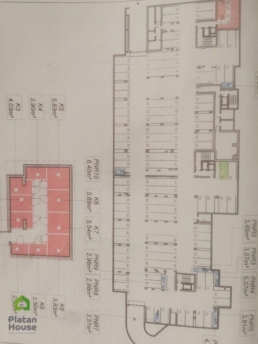 Mieszkanie dwupokojowe na sprzedaż Warszawa, Włochy, Jutrzenki  38m2 Foto 2