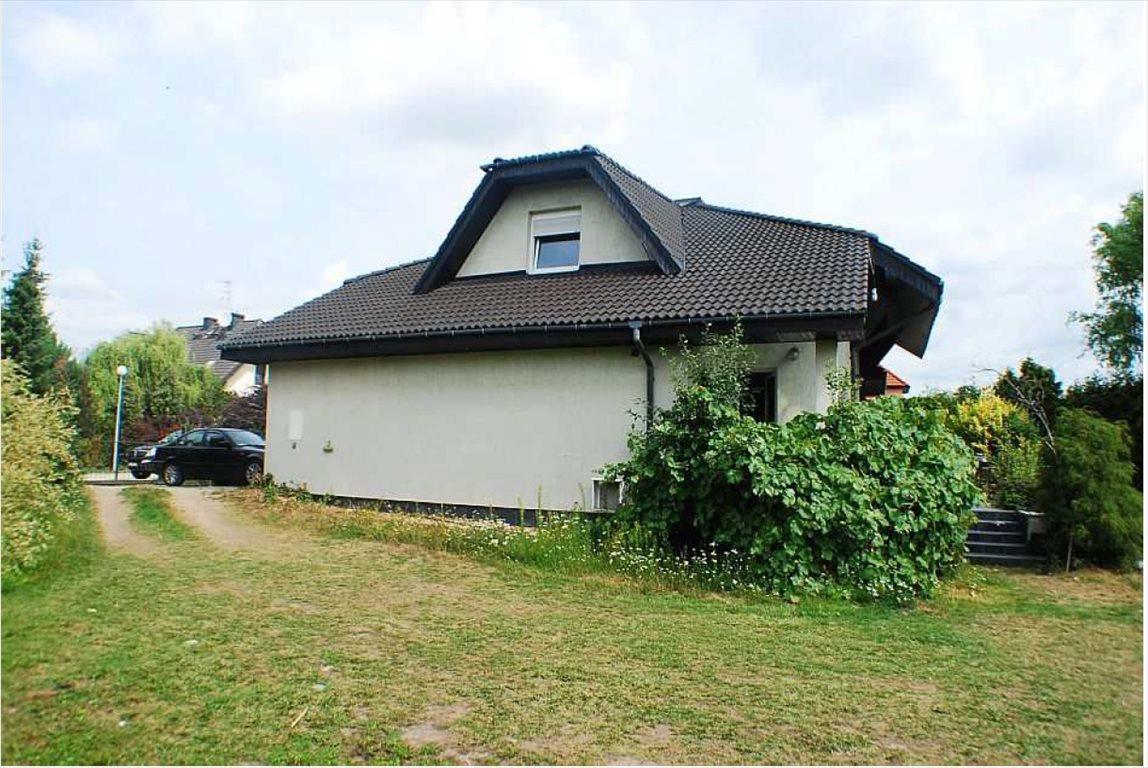 Dom na sprzedaż Kiełczów, Słowicza 8  140m2 Foto 7