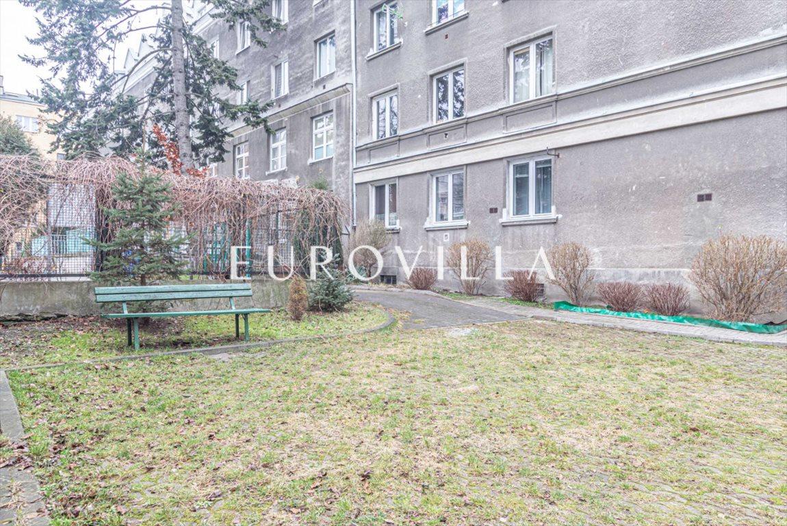 Mieszkanie dwupokojowe na sprzedaż Warszawa, Mokotów, Olszewska  52m2 Foto 7