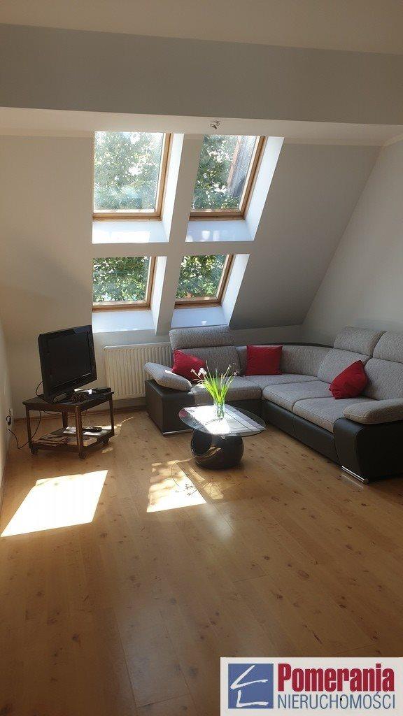 Mieszkanie trzypokojowe na sprzedaż Szczecin, Pogodno, Somosierry  54m2 Foto 2