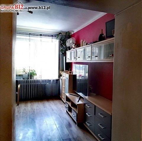Mieszkanie na sprzedaż Krakow, Nowa Huta (osiedla), OSIEDLE ZIELONE  46m2 Foto 2