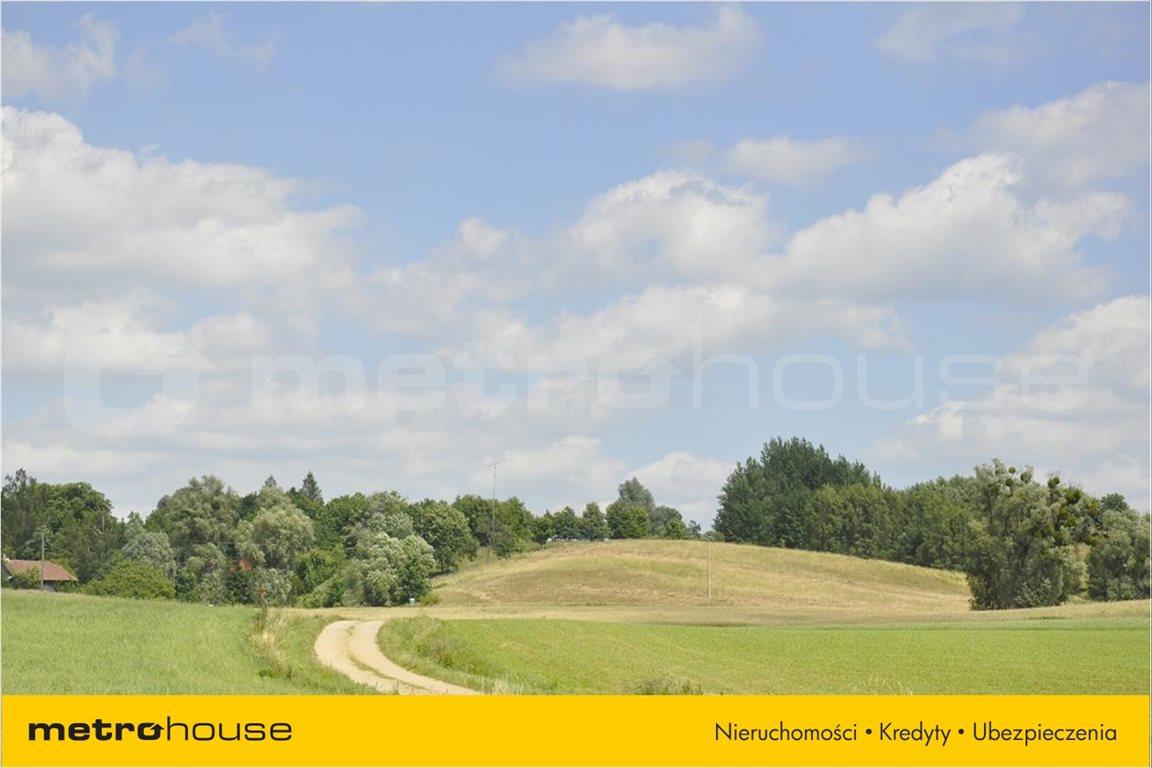 Działka rolna na sprzedaż Stryjkowo, Lidzbark Warmiński  14315m2 Foto 3