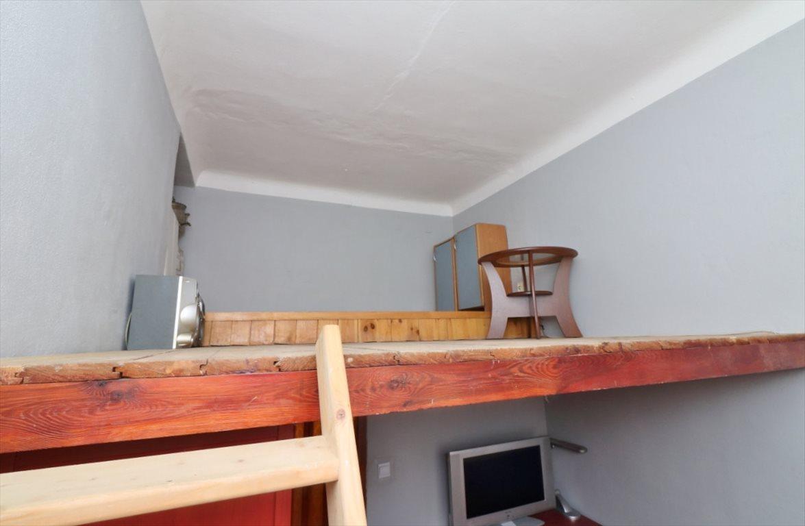 Mieszkanie dwupokojowe na sprzedaż Warszawa, Śródmieście, Emilii Plater  35m2 Foto 10