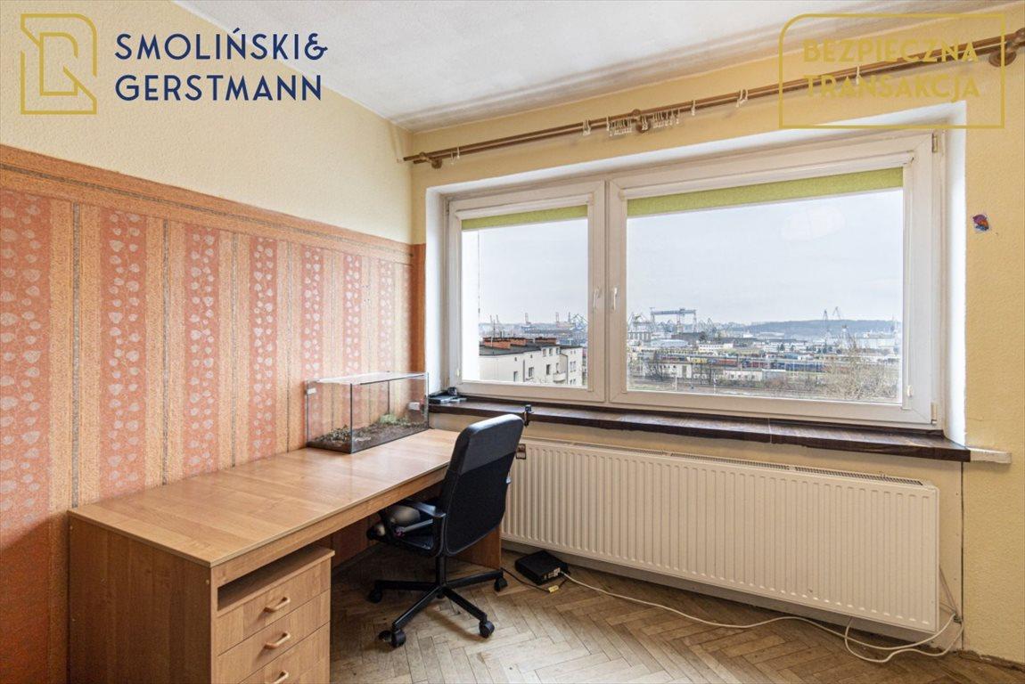 Mieszkanie trzypokojowe na sprzedaż Gdynia, Grabówek, Morska  68m2 Foto 7