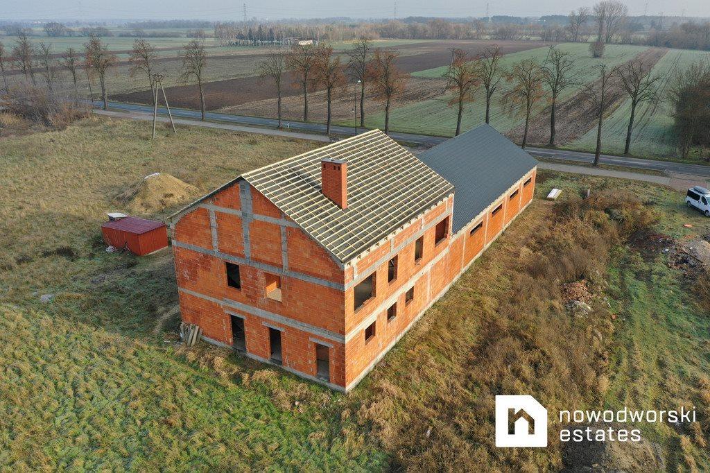 Lokal użytkowy na sprzedaż Grabów Nad Prosną, Ostrowska  711m2 Foto 1