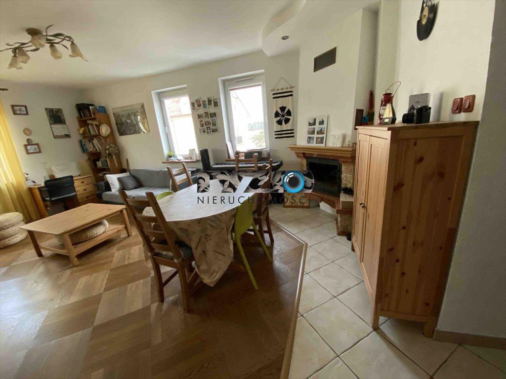 Mieszkanie czteropokojowe  na sprzedaż Józefów  84m2 Foto 3