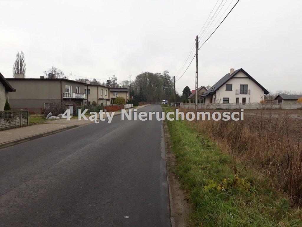 Działka budowlana na sprzedaż Topola-Osiedle  1431m2 Foto 2