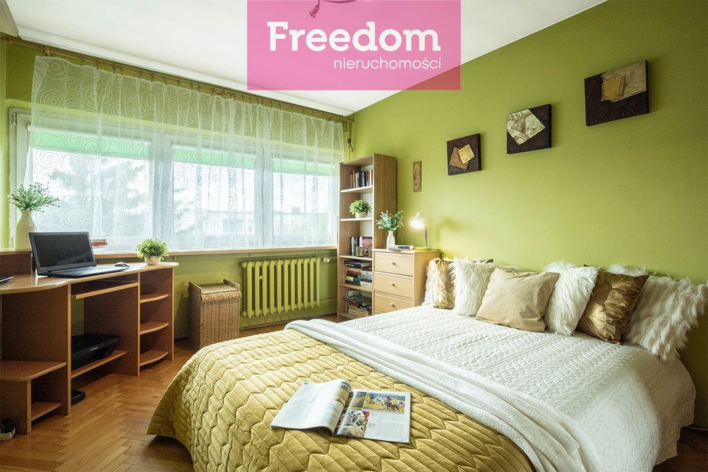 Mieszkanie dwupokojowe na sprzedaż Łódź, Polesie, Stefana Okrzei  37m2 Foto 1
