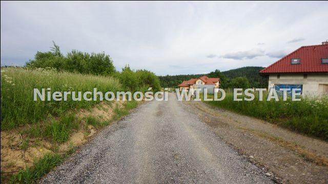 Działka rolna na sprzedaż Lesko  5784m2 Foto 3