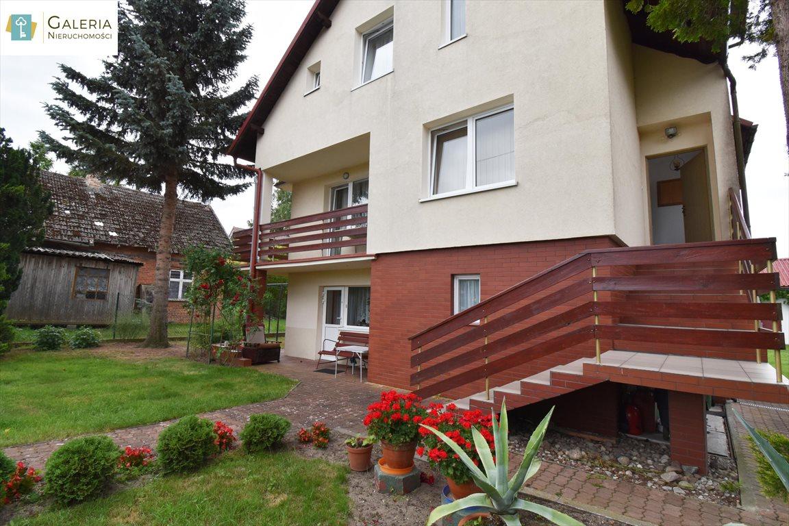 Lokal użytkowy na sprzedaż Mikoszewo  280m2 Foto 10