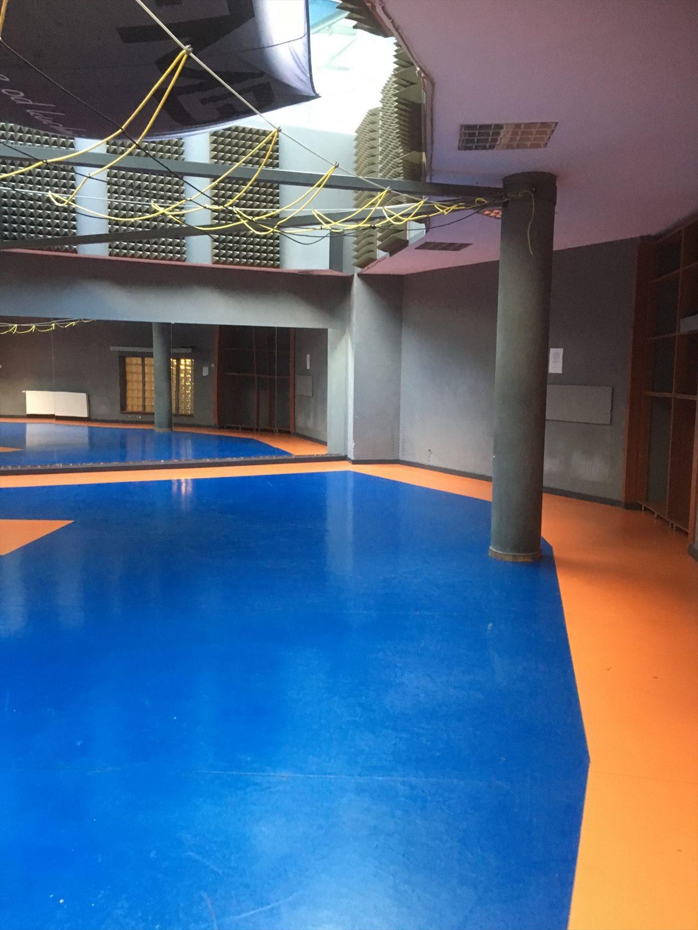 Lokal użytkowy na wynajem Kielce, Centrum, Paderewskiego  Fitness !!!!  461m2 Foto 3