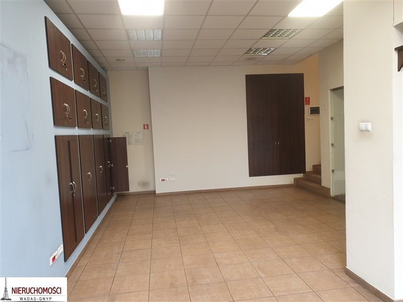 Lokal użytkowy na wynajem Gliwice, Centrum, Plac Inwalidów Wojennych  100m2 Foto 7