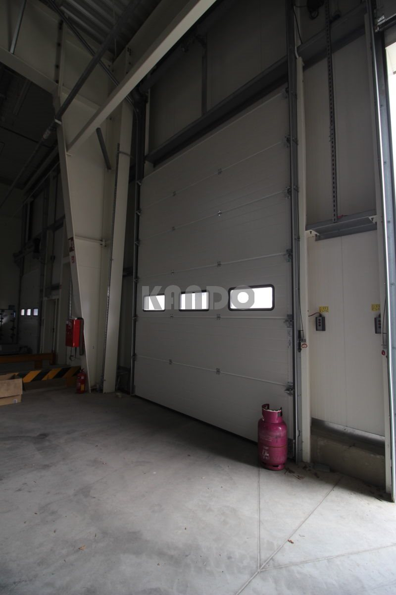 Lokal użytkowy na wynajem Długołęka, Magazyn 1260m2 , Długołęka  1260m2 Foto 1