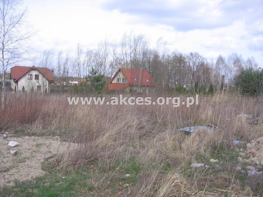 Działka budowlana na sprzedaż Marki, Struga, Bez Nazwy  2013m2 Foto 1