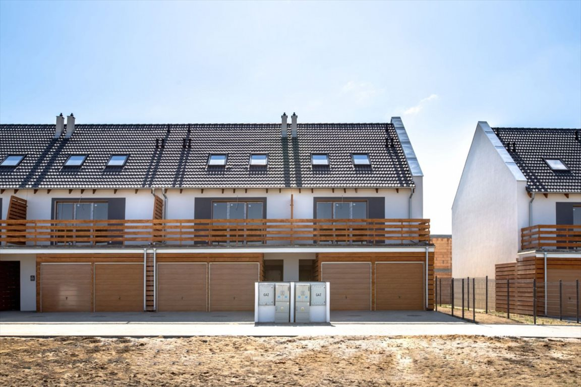 Mieszkanie czteropokojowe  na sprzedaż Dachowa, Tęczowa  71m2 Foto 5