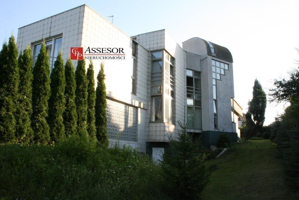 Dom na sprzedaż Kalisz, Zawodzie, Częstochowska  561m2 Foto 1