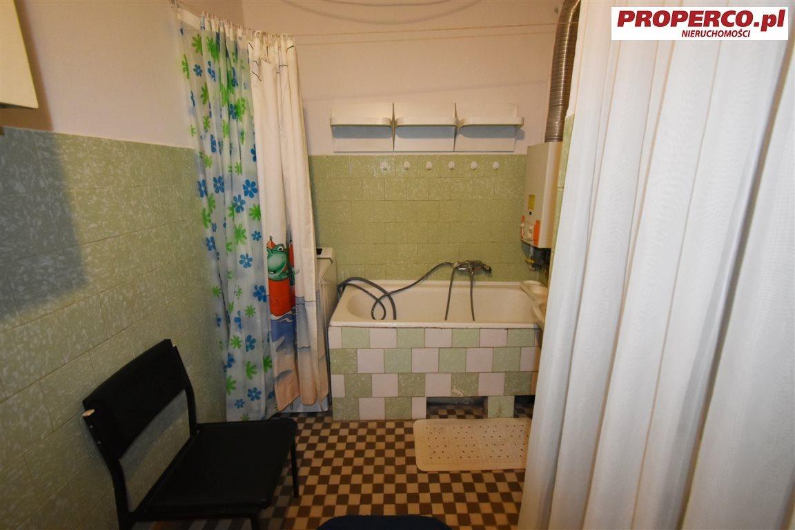 Mieszkanie dwupokojowe na wynajem Kielce, Bocianek, Norwida  50m2 Foto 9