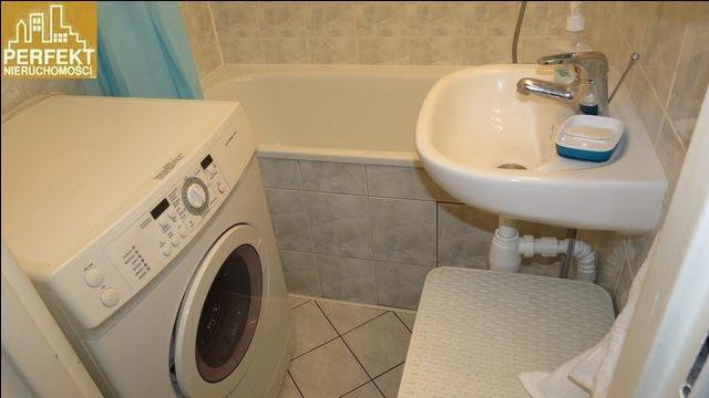 Mieszkanie dwupokojowe na wynajem Olsztyn, Centrum, Dworcowa  39m2 Foto 9