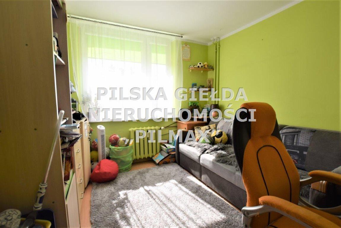 Mieszkanie trzypokojowe na sprzedaż Piła, Motylewo  70m2 Foto 4