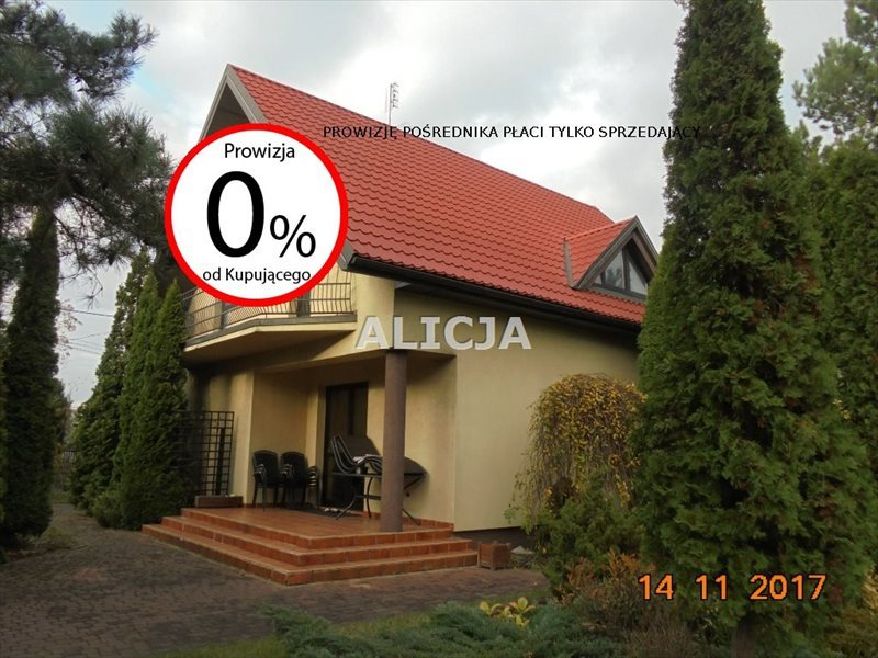 Dom na sprzedaż Grodzisk Mazowiecki, Grodzisk Mazowiecki  180m2 Foto 1