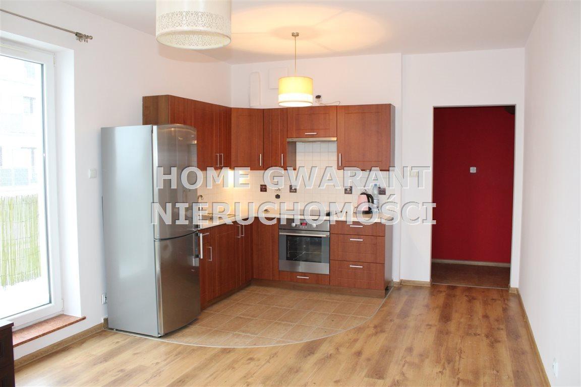 Mieszkanie dwupokojowe na sprzedaż Mińsk Mazowiecki  46m2 Foto 2