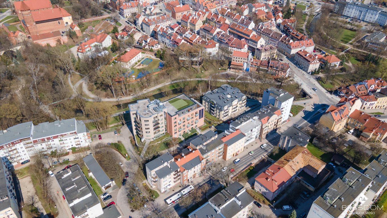 Mieszkanie czteropokojowe  na sprzedaż Olsztyn, Grunwaldzka  150m2 Foto 13