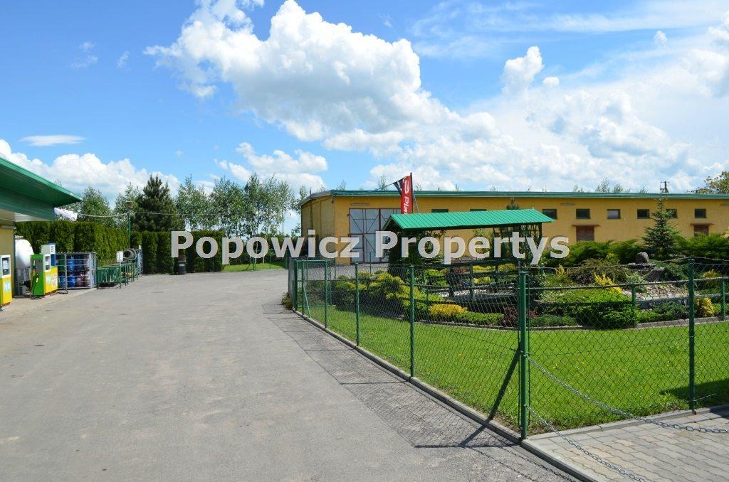 Lokal użytkowy na sprzedaż Orły  930m2 Foto 10