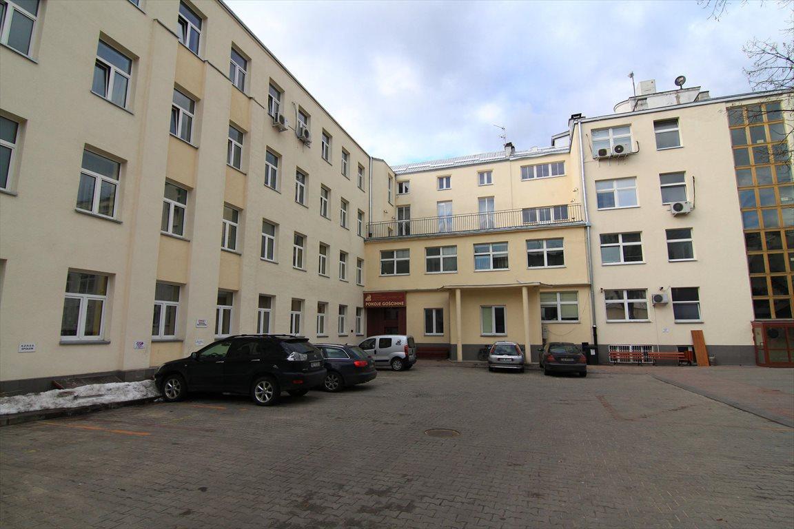 Lokal użytkowy na wynajem Warszawa, Mokotów, Grażyny 13/15  92m2 Foto 1