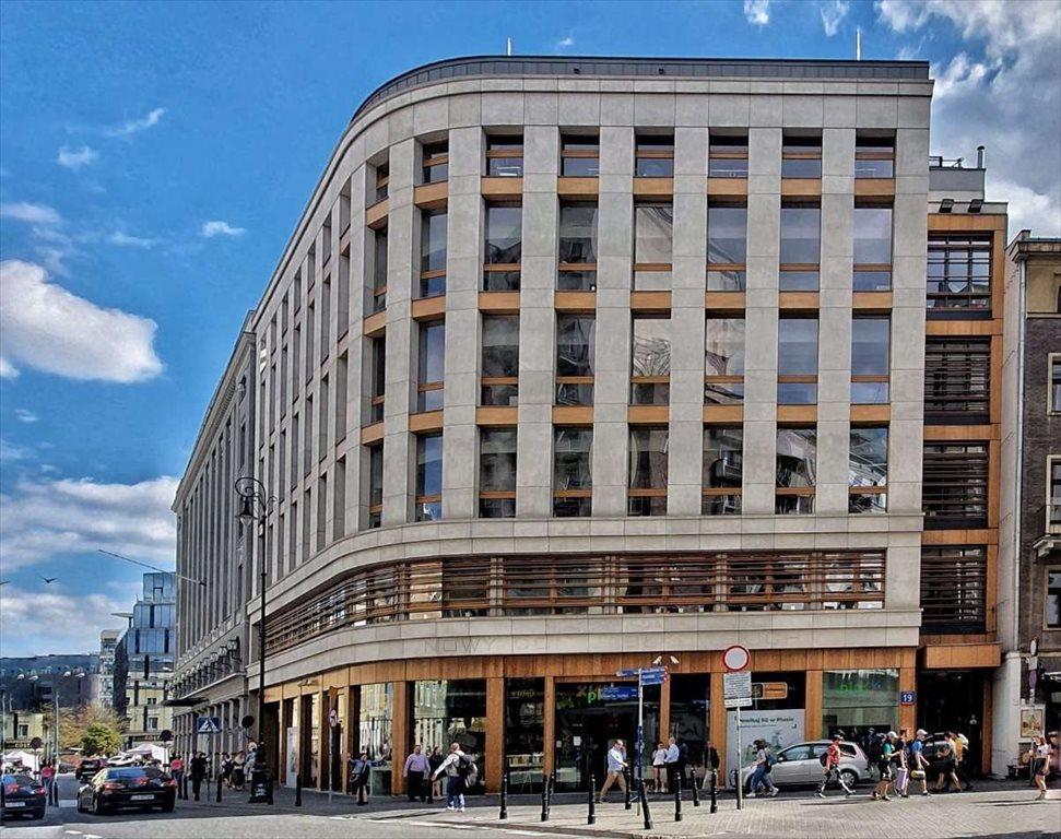 Lokal użytkowy na wynajem Warszawa, Śródmieście, Chmielna  220m2 Foto 1