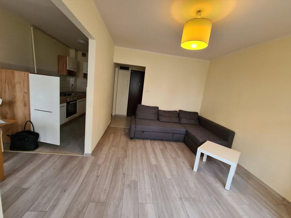 Mieszkanie dwupokojowe na wynajem Warszawa, Mokotów, Górny Mokotów, Bruna 6  42m2 Foto 3