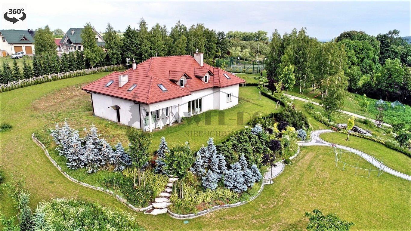 Dom na sprzedaż Michałowice, Nad Dłubnią  620m2 Foto 6