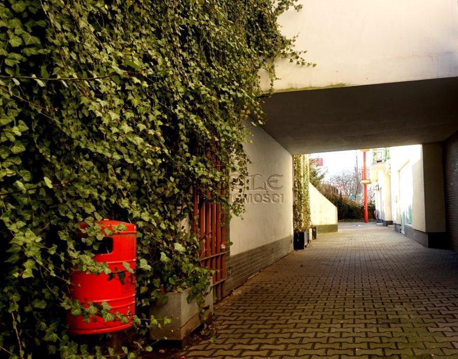 Lokal użytkowy na sprzedaż Poznań, Wilda, Dolna Wilda  48m2 Foto 1