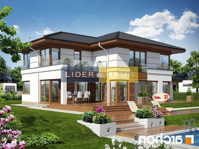 Dom na sprzedaż Łomianki  278m2 Foto 1