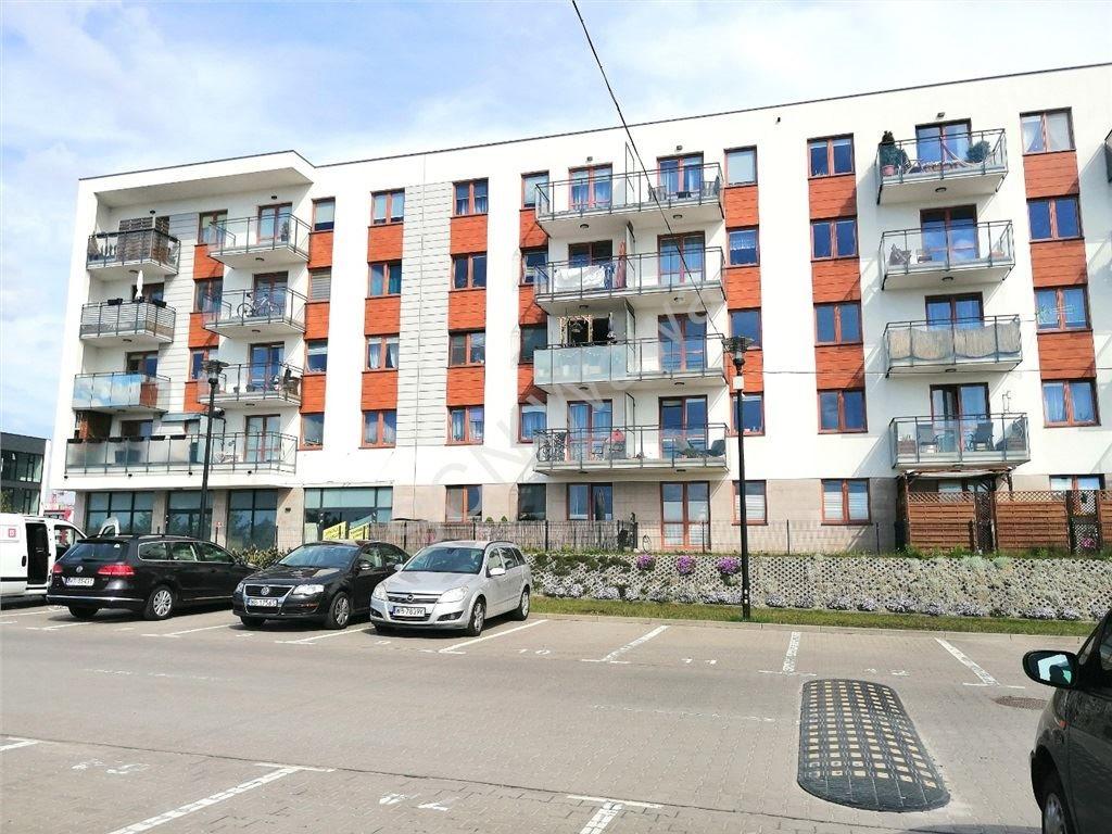 Mieszkanie trzypokojowe na sprzedaż Warszawa, Bemowo, Batalionów Chłopskich  67m2 Foto 8
