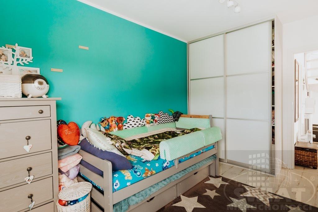 Mieszkanie trzypokojowe na sprzedaż Warzymice  46m2 Foto 9