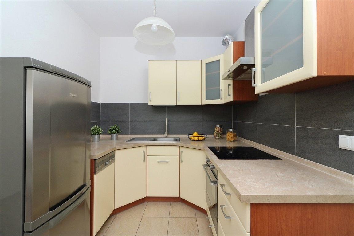 Mieszkanie dwupokojowe na wynajem Warszawa, Wola Czyste, Giełdowa  45m2 Foto 7