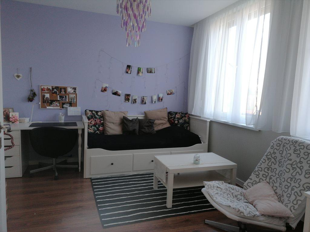Mieszkanie trzypokojowe na sprzedaż Wrocław, Krzyki, Ołtaszyn, Grota Roweckiego  70m2 Foto 8
