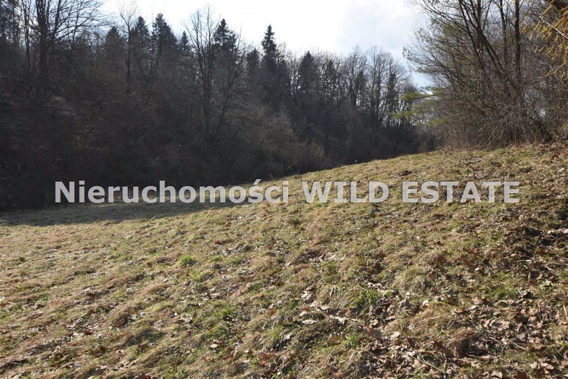 Działka rolna na sprzedaż Solina, Myczkowce  5100m2 Foto 5