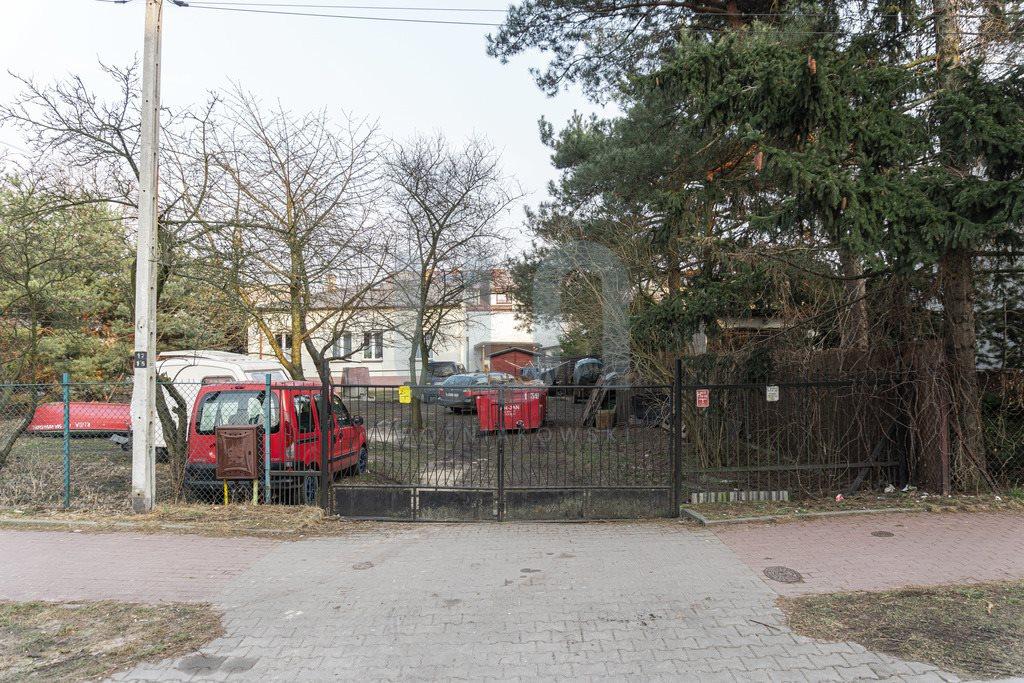 Działka budowlana na sprzedaż Piastów, Marii Skłodowskiej-Curie  574m2 Foto 4
