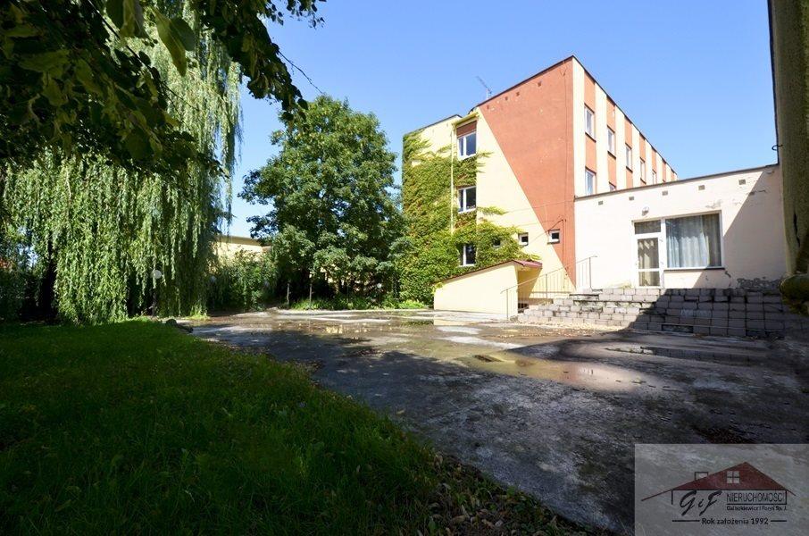 Lokal użytkowy na sprzedaż Jarosław  1500m2 Foto 2
