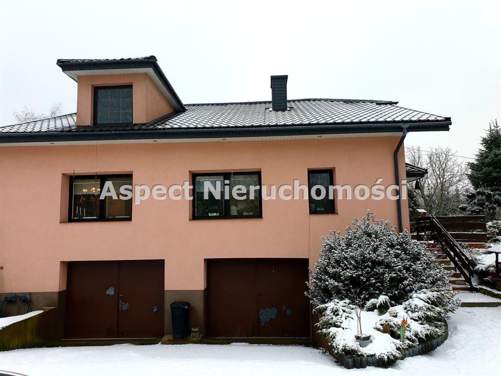 Dom na sprzedaż Aleksandrów Łódzki, Krzywiec  257m2 Foto 2