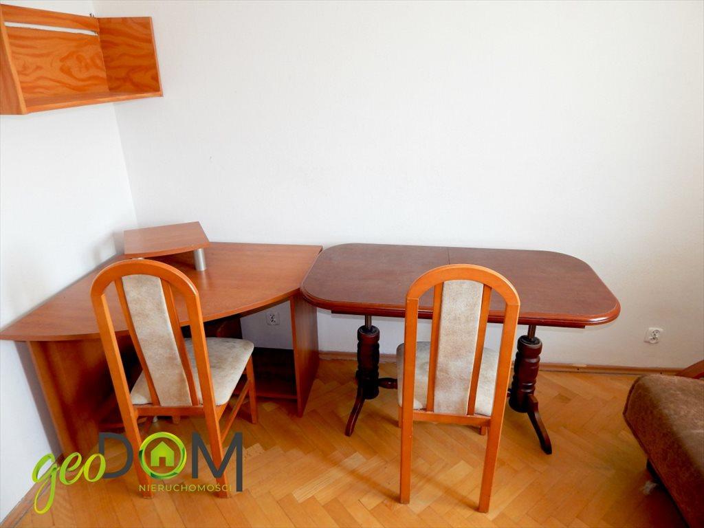 Mieszkanie dwupokojowe na wynajem Lublin, Śródmieście, dr. Aleksandra Jaworowskiego  56m2 Foto 4