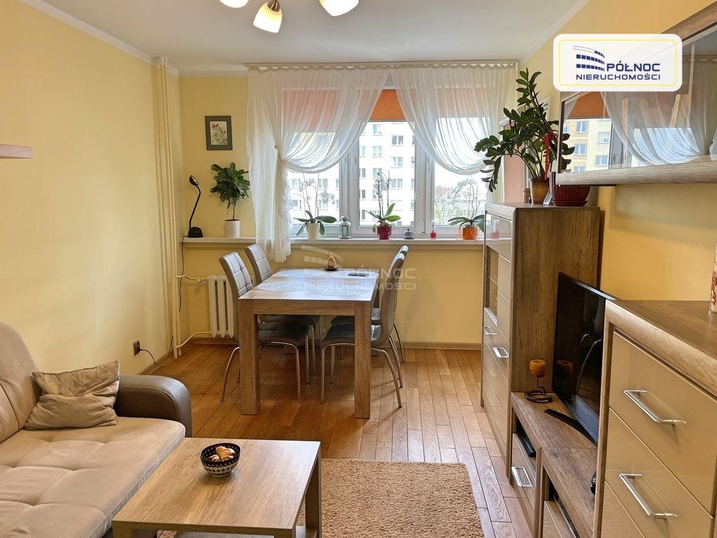 Mieszkanie trzypokojowe na sprzedaż Bolesławiec, Zygmunta Augusta  48m2 Foto 1