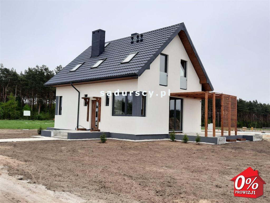 Dom na sprzedaż Jędrzejów, okolice Jędrzejowa, okolice Jędrzejowa, okolice Jędrzejowa  118m2 Foto 6