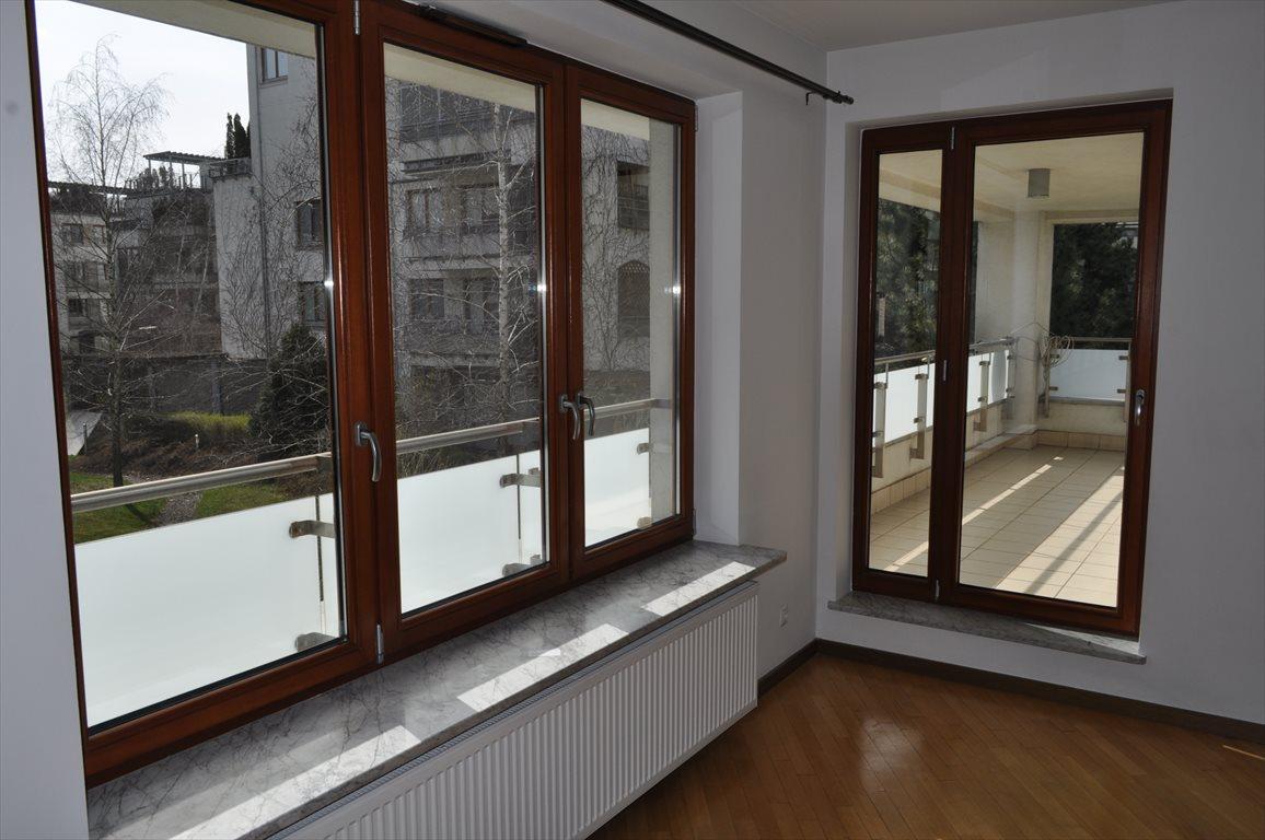Mieszkanie czteropokojowe  na wynajem Warszawa, Mokotów, Żaglowa Marina Mokotów 1  115m2 Foto 14